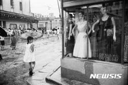 뉴욕간 '서울, 1956-1963 ' 한영수 사진전