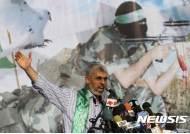 팔레스타인 무장단체 하마스의 설립자 신와르