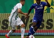 [EPL]'콘테의 남자' 모제스, 첼시와 4년 재계약