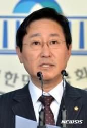 국회 법사위 박범계 간사, 특검법 개정안 상정 촉구