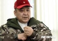 탄핵반대단체, 애국텐트 고발 박원순에 직권남용 맞고발