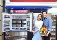 삼성 지펠아삭 김치냉장고, 사계절 내내 판매 고공행진