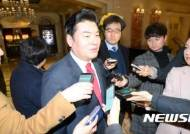 자유한국당 경선룰 논의한 원유철 의원