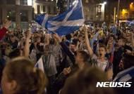 """스코틀랜드 이어 북아일랜드도 """"독립""""…유나이티드킹덤 와해되나"""