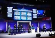 [U-20 월드컵]티켓 판매 시작…모바일 구매 가능