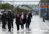 오를리 공항 '군인 총 탈취범', 佛 출생 39세 무슬림