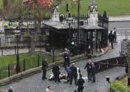 [국제핫이슈]영국 런던 도심서 테러…니스·베를린과 유사