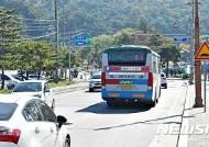 청주 시내버스 정책 업계 반대에 '지지부진'…택시업계와 대조