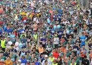 대구국제마라톤대회 당일 시내버스 64개 노선 우회