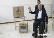 에콰도르 대선 결선투표 출구조사 엇갈려…여야 모두 승리 선언