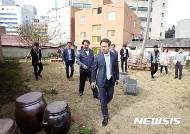 전주 성매매 집결지 '선미촌→예술촌'으로 변신 중