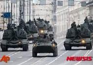 """""""러시아군 중화기·병력, 북한 국경으로 대량 이동"""""""