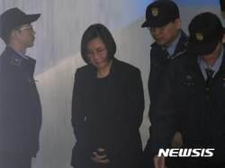 """최순실""""내 딸이 '공주승마'?…안민석 미친 X가 나대"""""""