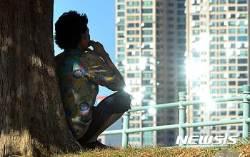 韓 작년 8월 폭염일수 1973년 이래 최대치…26일 '폭염전략 국제컨퍼런스'