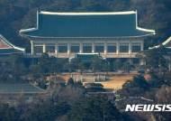 靑, 北 화력훈련 관련 안보현안점검회의 개최