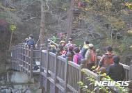 가야산국립공원사무소, '국립공원 3050주간'문화 행사