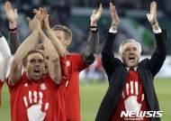 [해외축구]바이에른 뮌헨, 5년 연속 분데스리가 우승