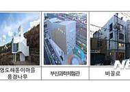 부산도시건축시민투어, '기념 건축'의 역사를 본다