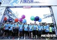 말레이시아 정수기 시장 1위 코웨이, 현지서 'Coway Run' 마라톤