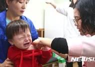 소아마비 등 예방 '4가백신' 수급중단…의료대란 우려
