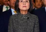 이낙연 총리 후보자 부인 김숙희씨