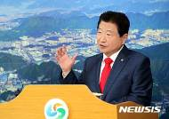 """안상수 시장 """"창원관광공사 설립 추진"""""""