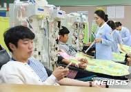줄기세포 이용 조혈세포 배양 성공…수혈용 혈액 무한 공급 가능