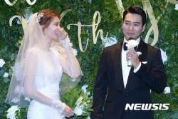 주상욱-차예련 '우리는 배우 부부'