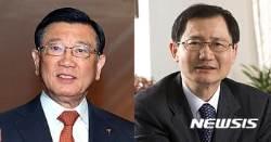 평행선 긋는 금호 상표권 분쟁…박삼구·찬구 회장 갈등 재현되나