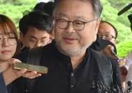 '공짜 홍보 영상' 조동원 전 새누리 본부장 벌금형
