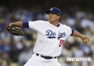 [MLB]류현진, 신시내티 다시 만난다…18일 선발 등판 확정