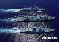 중국 원양함대, 이란 해군과 호르무즈 해협서 연합 해상훈련