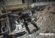 IS, 님루드·팔미라 이어 알누리 사원까지···문화유산 파괴 범죄 계속