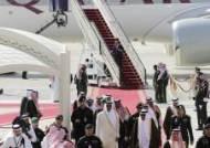 """카타르, 천연가스로 '단교사태' 돌파구 찾나···""""2024년까지 연간 30% 생산량 증가"""""""