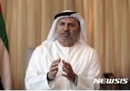 """UAE, 카타르 해킹 배후 부인…""""WP 보도는 완전히 거짓"""""""