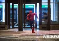 '스파이더맨:홈 커밍' 600만명↑…올해 두 번쨰