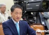 """박능후 """"배우자, 농지법 위반·불법증축 송구"""""""