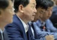 """김상곤 부총리 """"고교교육 내실화 위해 수능 절대평가 전환 필요"""""""