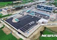 안동터미널 공영주차장 준공···내달 1일부터 유료 운영