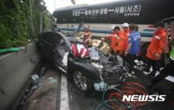 경기남부지역 사업용 차량, 일반 차량보다 사고 발생율 7배