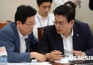 """이철우 """"국정원 대공수사 기능 폐지, 北 이롭게 하는 행위"""""""