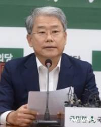 """김동철 """"민주·한국당, 양당체제 선악대결서 벗어나야"""""""