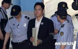 """이재용 """"말 탄 지 25년 넘어…정유라 '공주승마' 몰라"""""""""""
