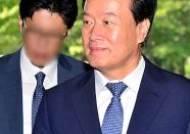 [종합] '포스코 비리' 이병석 前의원, 항소심도 징역 1년