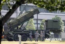 """일본 오노데라 방위상, """"집단적자위권으로 北 미사일 요격 가능"""""""