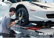 타이어 안전관리 소홀 1위는 '공기압 과다·부족'