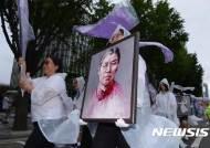 '여성 항일 독립운동가들을 기억하며'