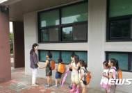 충남도교육청, 국·공·사립유치원에 '고화질 CCTV' 설치