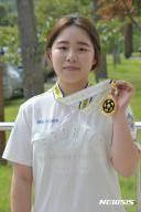 [사격]고은, 전국대회 女 25m 권총 금메달···진종오 2관왕