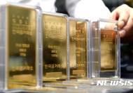 금 가격 고공행진
